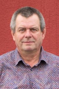 Ulf Steuer