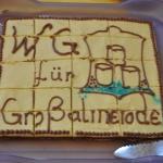 WG Kuchen